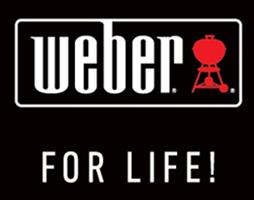 Weber Grills - For Life!